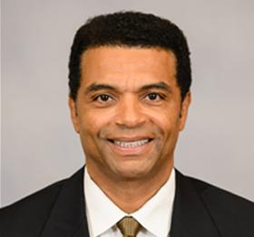 Reggie Pleasant
