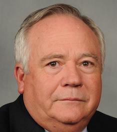 Dr. Larry Bowman